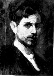 Nicolae Tonitza